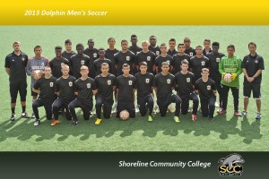 SCC Men's Soccer Draws 2nd Match In Row On Last Second Shot