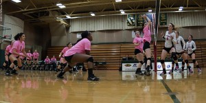SCC Volleyball Goes 2-3 In Peru Tournament