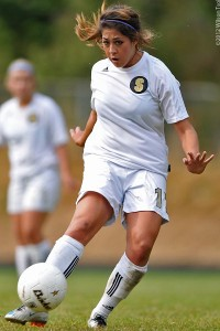 SCC Women's Soccer Scores Easy Victory Over Yakima Valley CC