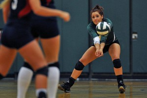 "SCC Volleyball Dominates NWAACC Northern Region ""Players of the Week"""