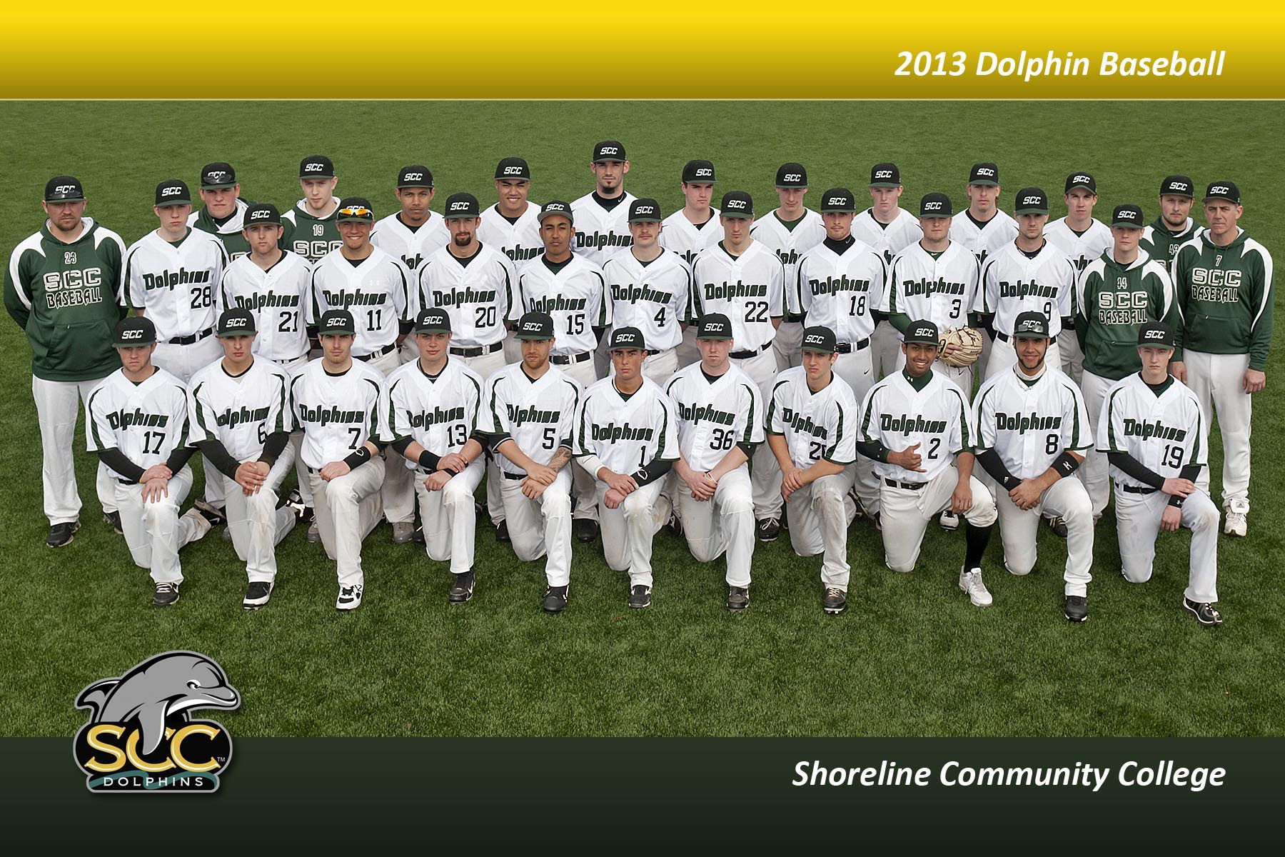 Snell and Fox to lead Shoreline baseball