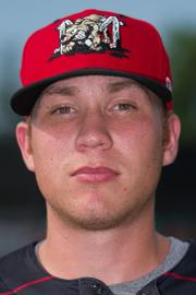 Former Shoreline Dolphin Henry McAree Selected by the Miami Marlins