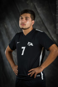 Pedro Castro Named NWAC Player of the Week
