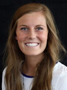 Former Shoreline Volleyball Standout Taylor Alexander Named as an NAIA All American